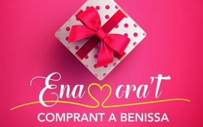 ¡¡Gana una cena en comprando en Cristaleria Benissa!!